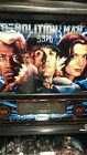 Williams Demolition Man Pinball Machine