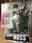 Randy Moss McFarlane NFL Series 11 (Raiders)