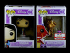 Ultimate Funko Pop Mulan Figures Checklist and Gallery 18