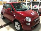 2015 Fiat 500 POP 2015 for $8500 dollars