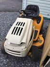MTD Cub Cadet 1170 Lawn Tractor For Parts Or Repair