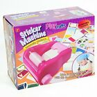 Playcrafts Sticker Maker Machine