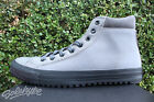 CONVERSE CHUCK TAYLOR ALL STAR BOOT PC HI SZ 105 PLIMSOLL GREY BLUE 153673C
