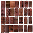 65 Shapes Silicone Cake Decorating Moulds Candy Cookies Chocolate Baking Mold