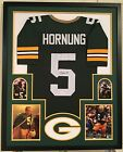 Paul Hornung Cards, Rookie Card and Autographed Memorabilia Guide 35