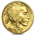2017 1 oz Gold American Buffalo $50 Coin BU