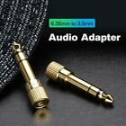 Ugreen Speaker Cable Adapter Jack Stereo 6.5mm 1/4 To 3.5mm Headphone Male Audio