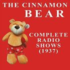 Cinnamon Bear Audio CD