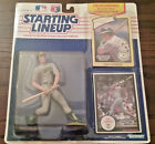 1990 JOSE CANSECO OAKLAND A'S ATHLETICS BASEBALL STARTING LINEUP FIGURE