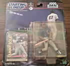 NEW IN BOX SAMMY SOSA CHICAGO CUBS MLB BASEBALL 1999 STARTING LINEUP FIGURE