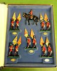 W Britain - Trooping the Colour Limited Edition Set #9999 OOP