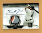 2013 Topps Tier One Baseball Cards 48