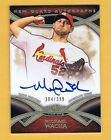 2014 Topps Tier One Baseball Cards 14