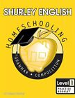 Shurley English Level 1 Practice Booklet