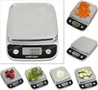 Kitchen Food Weigh Digital Scale Display Commercial Electronic Postal Jewelry