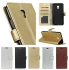 Wallet Stand Fashion Luxury Card LOT PU Leather Magnetic Cover KZN LZW4 Case