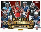2015 Panini Contenders Football 24 Pack Hobby Box (Sealed)