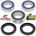 All Balls Rear Wheel Bearings & Seals Kit For Sherco Supermotard 5.1i 2004-2008