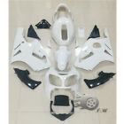 Unpainted Motorcycle Fairing Kit Mold ABS fit for KAWASAKI NINJA ZX12R 2000 2001