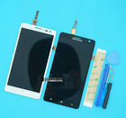 For Lenovo S856 New LCD Display Touch Screen digitizer Assembly