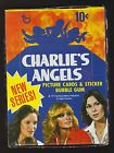 1977 Topps CHARLIE'S ANGELS Series 2 Box of Unopened Packs