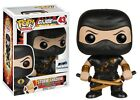 Funko Pop GI Joe Storm Shadow #43 GTS Exclusive 3.75