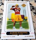 Top 15 Aaron Rodgers Rookie Cards 32