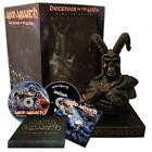AMON AMARTH DECEIVER OF THE GODS (SUPER DELUXE EDITION) BRAND NEW SEALED 2CD