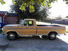 1974 Ford F-100 yes f-100 xlt for $5000 dollars