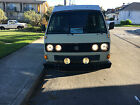 1983 Volkswagen Bus Vanagon Vanagon L Westfalia Full Camper 19835 Vanagon L Westfalia 22L Vanistan Engine Upgrade