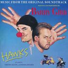 Barry Gibb HAWKS original soundtrack CD NEW Bee Gees Chain Reaction