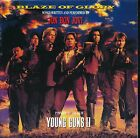 Jon Bon Jovi Blaze Of Glory CD music inspired by Young GUns II