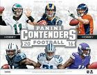 2016 Panini Contenders Football Hobby 24 Pack Box (Sealed)