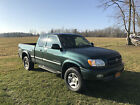2001 Toyota Tundra Limited Extended below $6000 dollars