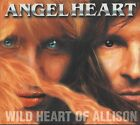 ANGELHEART - Wild Heart of Allison - Female AOR - rare Digipak-CD-Issue/SEALED !
