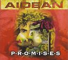 AIDEAN - Promises (+3)  80s AOR-MELODIC ROCKrare - Digipak-CD-RE-Issue/SEALED !