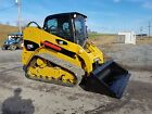 2012 Caterpillar 279C2 Compact Track Skid Steer Loader 2 Speed Hydraulic Coupler