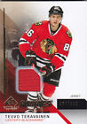Teuvo Teravainen Rookie Cards Checklist and Guide 4