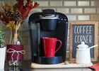 BLACK Keurig K55 Coffee Maker Brewing System K-Cup Machine Classic Kitchen Home