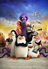 Penguins of Madagascar Movie Poster 18