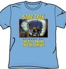 Star Trek Classic TV Series City On The Edge Episode T-Shirt, NEW UNWORN
