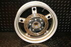 2008 Hyosung Ms3 250 UM Xpeed 250i Oem Rear Wheel Back Rim