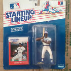 1988 GEORGE BELL TORONTO BLUE JAYS MLB BASEBALL STARTING LINEUP FIGURE