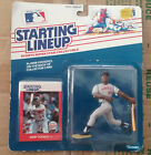 1988 KIRBY PUCKETT MINNESOTA TWINS MLB BASEBALL STARTING LINEUP FIGURE