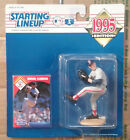 1995 ROGER CLEMENS BOSTON RED SOX MLB BASEBALL STARTING LINEUP FIGURE