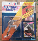 1992 FRANK THOMAS CHICAGO WHITE SOX BASEBALL STARTING LINEUP FIGURE CARD POSTER