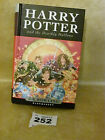 Harry Potter and the Deathly Hallows J K Rowling Hardback 2007 First Edition