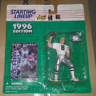 1996 TROY AIKMAN DALLAS COWBOYS NFL FOOTBALL STARTING LINEUP FIGURE