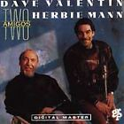 Two Amigos 1990 by Valentin & Mann *NO CASE DISC ONLY*
