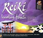Reiki Healing Touch 2006 by Mind, Body & Soul Series *NO CASE DISC ONLY*